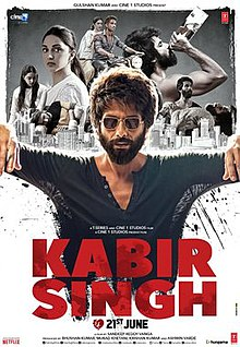 Download Songs Kabir Singh Movie by Bhushan Kumar on Pagalworld