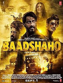 Download Songs Baadshaho Movie by Bhushan Kumar on Pagalworld
