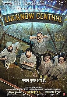 Movie Lucknow Central by Divya Kumar on songs download at Pagalworld
