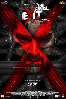 Movie The Final Exit by Shivangi Bhayana on songs download at Pagalworld