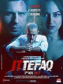 Download Songs Ittefaq  Movie by Karan Johar on Pagalworld