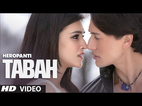 Tabah Heropanti Mp3 Song Download On Pagalworld Free