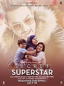 Download Songs Secret Superstar Movie by Productions on Pagalworld