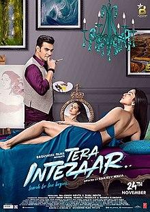 Hit movie Tera Intezaar by Raaj Aashoo on songs download at Pagalworld