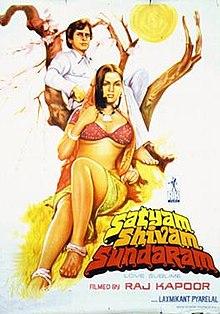 Movie Satyam Shivam Sundaram by Lata Mangeshkar on songs download at Pagalworld