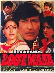 Hit movie Lootmaar by Rajesh Roshan on songs download at Pagalworld