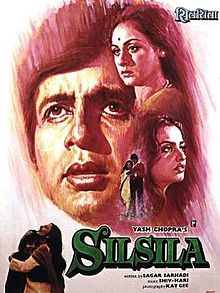 Movie Silsila  by Amitabh Bachchan on songs download at Pagalworld