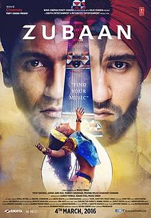 Latest Movie Zubaan by Vicky Kaushal songs download at Pagalworld