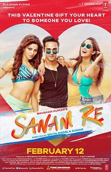 Download Songs Sanam Re Movie by T-series on Pagalworld