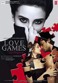 Latest Movie Love Games  by Patralekha songs download at Pagalworld