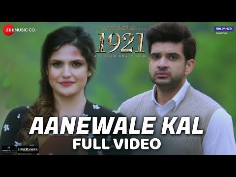 Download Aanewale Kal Mp3 Song for free from pagalworld,Aanewale Kal - 1921  song download HD.