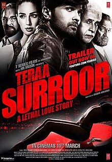 Download Songs Teraa Surroor Movie by T-series on Pagalworld