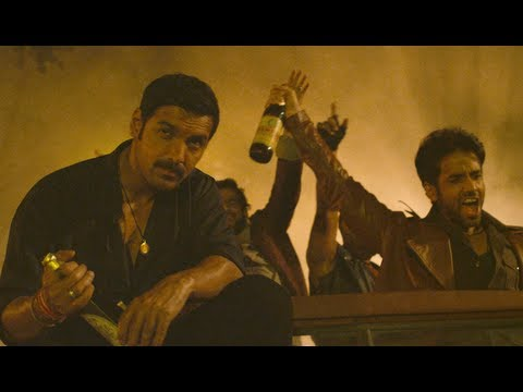 Download Aye Manya Mp3 Song for free from pagalworld,Aye Manya - Shootout at Wadala song download HD.