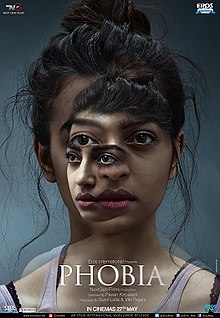 Download Songs Phobia  Movie by Eros International on Pagalworld