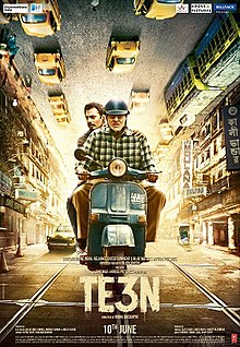 Hit movie Te3n by Amitabh Bachchan songs download on Pagalworld