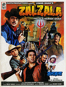 Latest Movie Zalzala  by Shatrughan Sinha songs download at Pagalworld