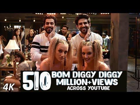 Bom Diggy Diggy Sonu Ke Titu Ki Sweety Mp3 Song Download On Pagalworld Free