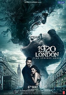 Download Songs 1920: London Movie by Vikram on Pagalworld