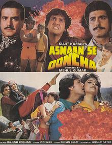 Download Songs Asmaan Se Ooncha Movie by Mehul Kumar on Pagalworld
