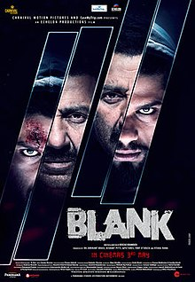 Download Songs Blank  Movie by Productions on Pagalworld