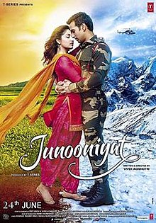 Download Songs Junooniyat Movie by Bhushan Kumar on Pagalworld