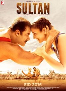 Download Songs Sultan  Movie by Yash Raj Films on Pagalworld
