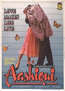 Download Songs Aashiqui Movie by Mukesh Bhatt on Pagalworld
