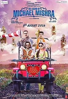 Download The Legend of Michael Mishra Movie Mp3 Songs for free from pagalworld,The Legend of Michael Mishra - The Legend of Michael Mishra songs download HD.