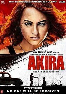 Download Songs Akira (2016 Hindi film) Movie by Productions on Pagalworld