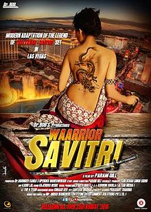 Download Songs Waarrior Savitri Movie by Productions on Pagalworld