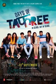 Download Songs Days of Tafree Movie by Krish on Pagalworld