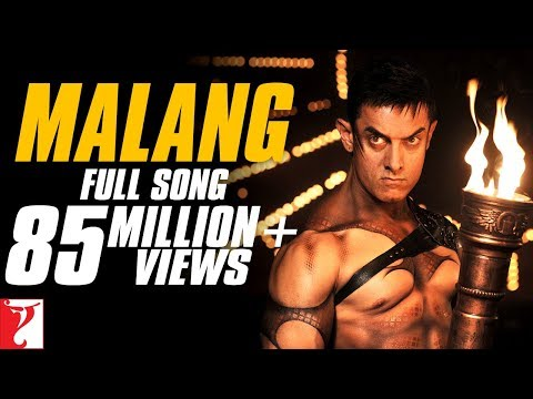 Malang Dhoom 3 Mp3 Song Download On Pagalworld Free