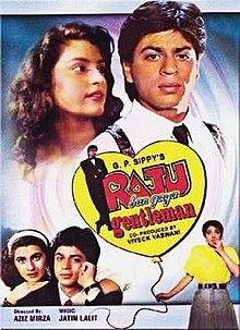 Latest Movie Raju Ban Gaya Gentleman by Amrita Singh songs download at Pagalworld