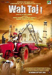 Movie Wah Taj by Tochi Raina on songs download at Pagalworld