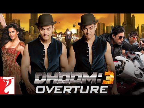 Dhoom 3 Overture Dhoom 3 Mp3 Song Download On Pagalworld Free