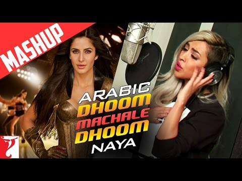 Dhoom Machale Dhoom Arabic Dhoom 3 Mp3 Song Download On Pagalworld Free