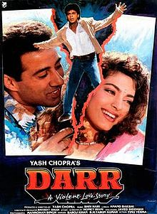 Download Songs Darr Movie by Yash Raj Films on Pagalworld