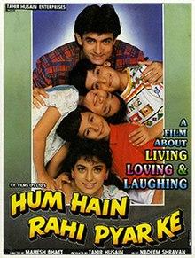 Latest Movie Hum Hain Rahi Pyar Ke by Kunal Khemu songs download at Pagalworld