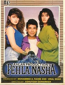 Latest Movie Pehla Nasha by Pooja Bhatt songs download at Pagalworld