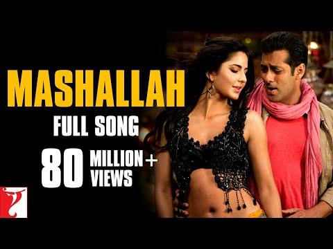 mashallah ek tha tiger song mp3 free download