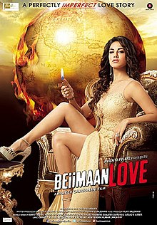 Movie Beiimaan Love by Raftaar on songs download at Pagalworld
