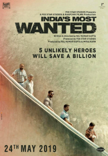 Download Songs India's Most Wanted  Movie by Fox Star Studios on Pagalworld