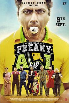 Download Songs Freaky Ali Movie by Productions on Pagalworld