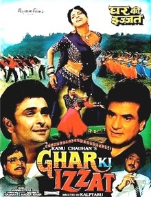 Latest Movie Ghar Ki Izzat  by Rishi Kapoor songs download at Pagalworld