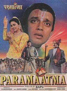 Hit movie Paramaatma by Bappi Lahiri on songs download at Pagalworld