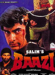 Latest Movie Baazi  by Aamir Khan songs download at Pagalworld