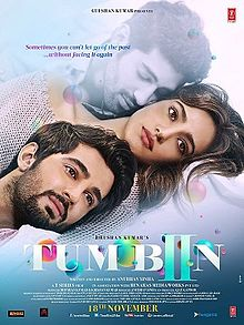 Download Songs Tum Bin II Movie by Bhushan Kumar on Pagalworld