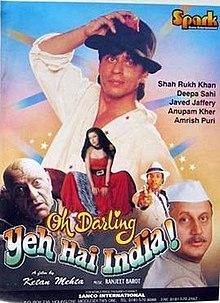 Movie Oh Darling! Yeh Hai India! by Shankar Mahadevan on songs download at Pagalworld