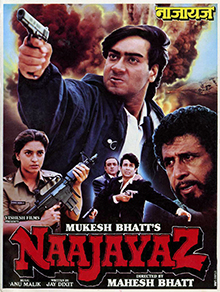 Download Songs Naajayaz Movie by Mukesh Bhatt on Pagalworld