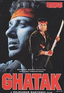 Download Songs Ghatak: Lethal Movie by Productions on Pagalworld